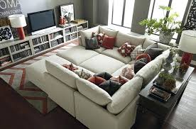 extra wide sectional sofa 20 awesome modular sectional sofa designs extra large sectional