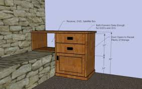 file cabinet tv stand custom tv stand custom furniture and cabinetry in boise idaho by