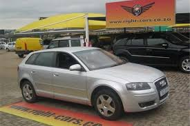 2006 audi a3 type 2006 audi a3 3 door 2 0 ambition cars for sale in gauteng r 69