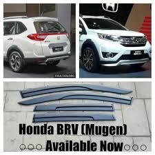 honda brv new mugen car door visor end 2 27 2019 4 03 pm