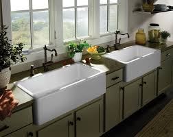 American Kitchen Sink American Standard Press High Style Porcher Farm Sinks Bring