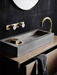 designer bathroom sink trough 3619 bathroom designs sinks and modern