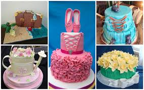 amazing cakes from award winning cake decorators