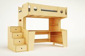 modern kids loft beds u2014 casa kids
