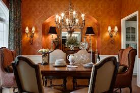 Decorating Dining Room Ideas Decorating Beautiful Buffet Lamps For Decorating Dining Room