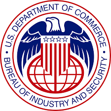 bureau of file us doc bureauofindustryandsecurity seal svg wikimedia commons