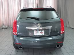 2014 used cadillac srx awd 4dr performance collection at north