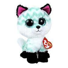 aliexpress buy ty beanie boos 6 piper fox plush
