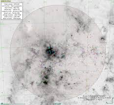 Nmsu Map Science Blog From The Sdss News From The Sloan Digital Sky Surveys