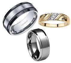 buy titanium rings images Oravo men 39 s black comfort fit titanium wedding band ring 8mm jpeg