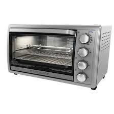 Breville Toaster Oven Review Black U0026 Decker Toast R Oven Review Pros Cons And Verdict