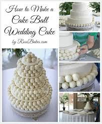 how to make a cake behance