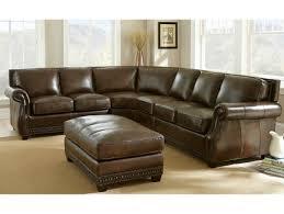 ebay brown leather sofa sofa engaging genuine leather sofa ebay elegant real leather