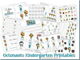 octonauts printables 1 1 1 u003d1