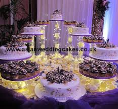 asian wedding cakes product cup cake 51