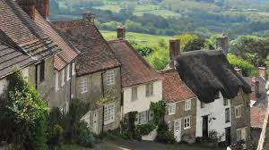 updown cottage u2014 gold hill shaftesbury dorset