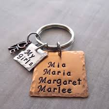 personalized pictures with names 79 best personalized keychains by desert jewelry images on