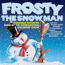 frosty snowman kidzone apple music