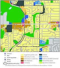 Map Of Madison Wisconsin by Madison Neighborhood Profile Prairie Hills Neighborhood Association