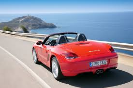 2010 porsche boxster the 2010 porsche boxster 3 4 s ottority cars