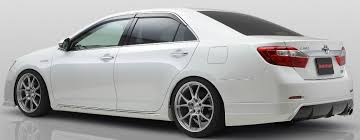 modified toyota camry 101 modified cars modified toyota camry hybrid