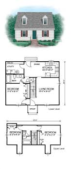 cape cod style floor plans uncategorized one story cape cod house plan cool for stunning
