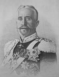 Grand Duke Nicholas Nikolaevich of Russia