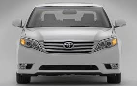 toyota avalon type 2012 toyota avalon gas type specs view manufacturer details