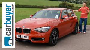 bmw 1 series 2014 bmw 1 series hatchback 2013 review carbuyer