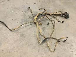 cat engine wiring harness on vanderhaags com