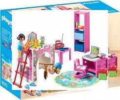chambre playmobil playmobil 9270 chambre d enfant eur 23 75 picclick fr