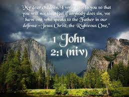 1 john 2 1 u2013 advocate father jesus christ
