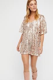 sequin dress sequin t shirt dress free