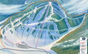 New Mexico Ski Resorts Map by Rates U0026 Information Ski Cloudcroft