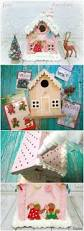 Winter House Decoration Game - 151 best winter holiday crafts images on pinterest holiday
