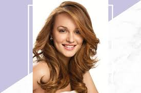 hair parting how to choose the right hair parting for your face shape