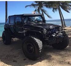 all black jeep jeep wrangler 4 door black lifted future