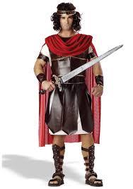 Halloween Costumes Soldier Roman Soldier Costume Men U0027s 300 Spartan Halloween Costumes