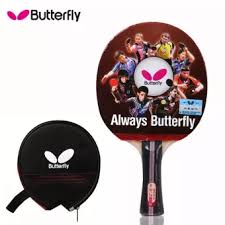 butterfly table tennis racket butterfly table tennis racket 100 origina tbc 301 double pimples in