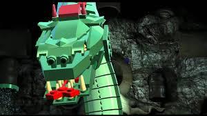 la chambre des secrets lego harry potter ées 1 à 4 la chambre des secrets partie 7 7