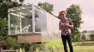 kasita tiny prefab home as a service for post land urbanism youtube