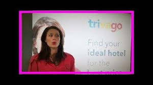 trivago commercial actress trivago woman 3gp mp4 hd 720p download