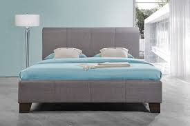 Fabric Sleigh Bed Bed Frames Wallpaper Full Hd Grey Wood Platform Bed Grey Wood