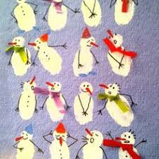 Arts And Crafts Christmas Cards - snow much fun snowman cards and christmas cards