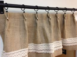 ruffled window curtains and blinds cabinet hardware room