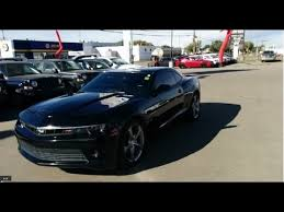 2014 1lt camaro 2014 chevrolet camaro 1lt rs package