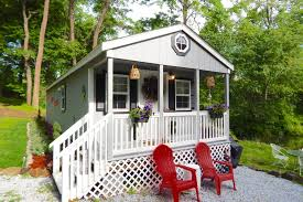 100 tiny home airbnb apple blossom cottage a tiny apple blossom cottage of gettysburg hot tub add on tiny houses for