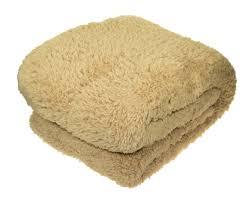 Fleece Throws For Sofas Super Soft Teddy Fleece Blanket Cosy Sofa Bed Luxury Fleecy Throw