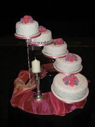 18 unique wedding cake stand wedding cake ideas