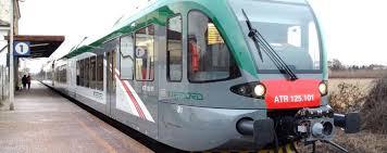 carrozze treni nuovi treni sulla brescia iseo edolo per christo carrozze anche